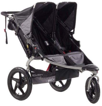 A Guide to the Best Side by Side Double Stroller - The ...