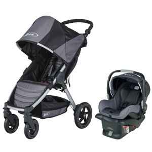 unveiling the best car seat stroller combo 2016 the stoller site. Black Bedroom Furniture Sets. Home Design Ideas