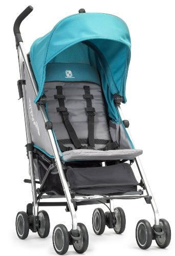 Baby Jogger Vue Lite Review