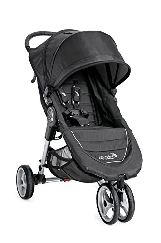 Baby Jogger City Mini 3w Single Review The Stroller Site