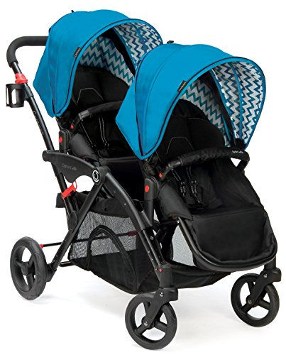Best Double Stroller 2017 - The Stroller Site