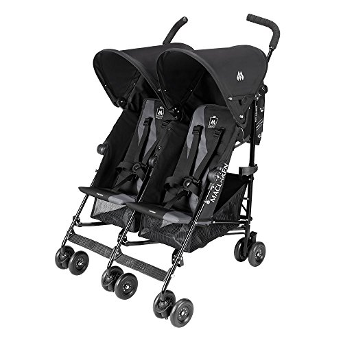 Our Guide to the Best Double Umbrella Strollers 2017 - The ...