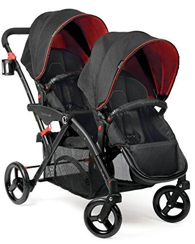 The Complete Guide to Finding the Best Tandem Stroller 2017 - The ...