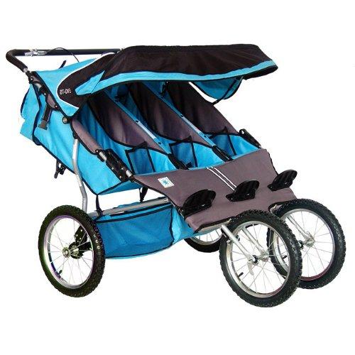 Finding the Best Stroller for Triplets! - The Stroller Site