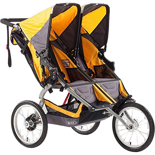 Best Double Jogging Stroller 2017 - The Stroller Site