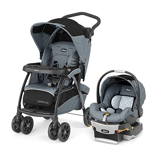 unveiling the best car seat stroller combo for 2018 the stroller site. Black Bedroom Furniture Sets. Home Design Ideas