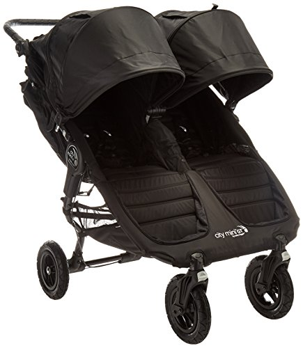 Best Double Stroller The Stroller Site