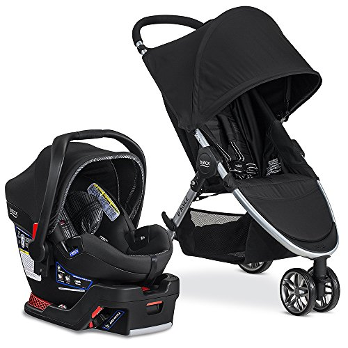 unveiling the best car seat stroller combo 2017 the stroller site. Black Bedroom Furniture Sets. Home Design Ideas