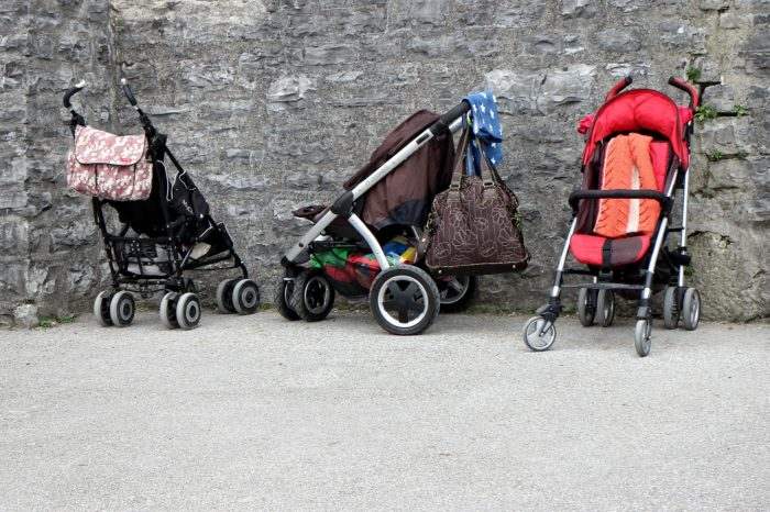 best baby strollers 2018
