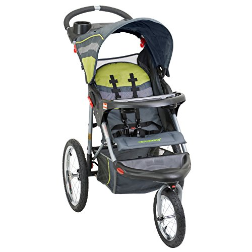 Features of the Baby Trend Expedition Jogger Stroller  sc 1 st  The Stroller Site & Baby Trend Expedition Jogger Stroller Review - The Stroller Site