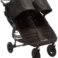 city mini gt double stroller reviews