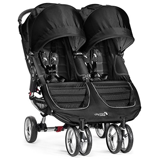 baby jogger city mini double stroller reviews