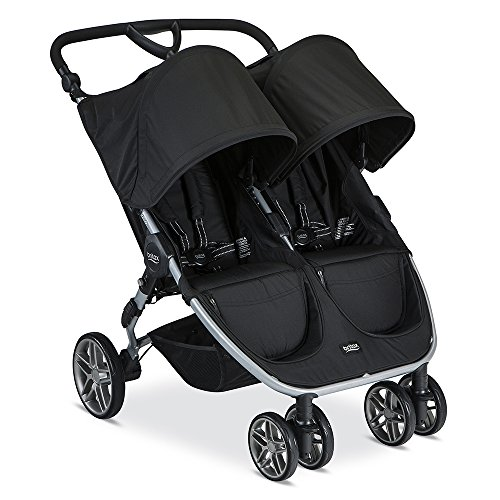 A Guide to the Best Side by Side Double Stroller 2017 ...